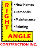 Right Angle Construction